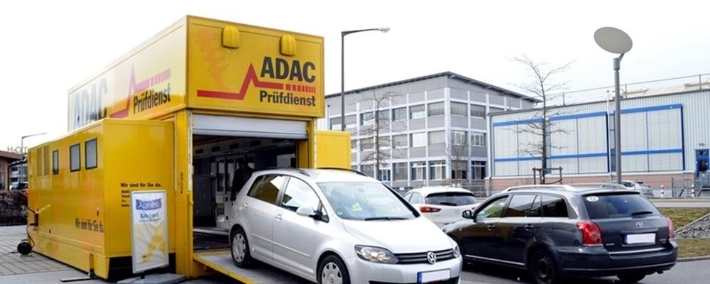 © ADAC Südbayern