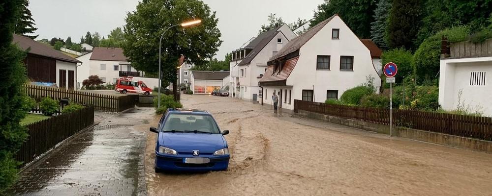 © FFW Landshut