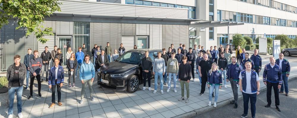 © BMW Group Landshut