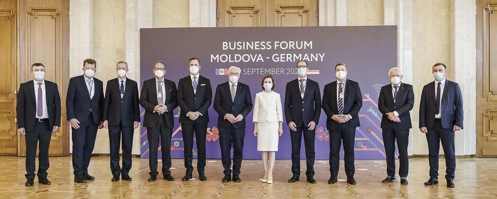 © Bundespresseamt