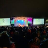 Schneetour Gerlos Februar 2019