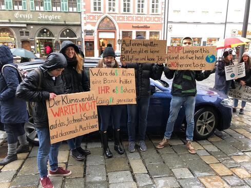 Nachrichten Landshut Heute